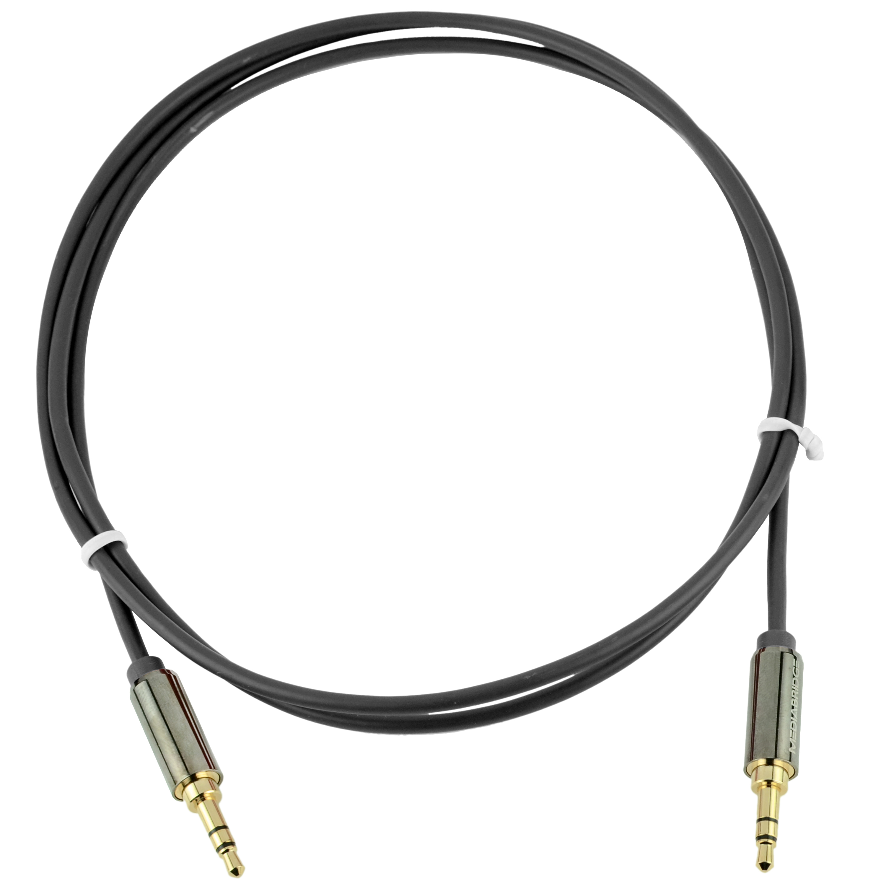 Shop New 3 5mm Male To Male Stereo Audio Cable