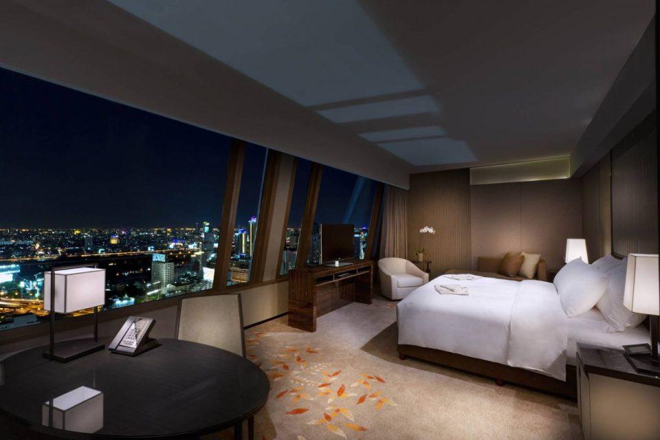 Image result for The Okura Prestige Bangkok