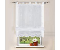 Le tende a pacchetto scorrono in senso verticale e garantiscono un'elevata comodità e comfort di utilizzo. Tenda A Pacchetto Acquista Tende A Pacchetto Online Su Livingo