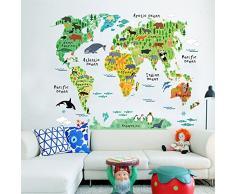 Goditi spedizione gratuita in tutto il mondo! Adesivo Murale Disney Acquista Adesivi Murali Disney Online Su Livingo