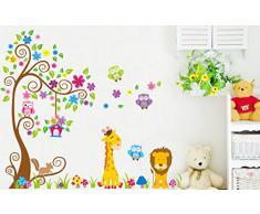 150 x 219 cmsplendido adesivo murale time for coffee per rendere unica la tua casa con uno stile fresco e originale!scegli la garanzia e la qualità di stickers factory: Wall Sticker Acquista Wall Stickers Online Su Livingo