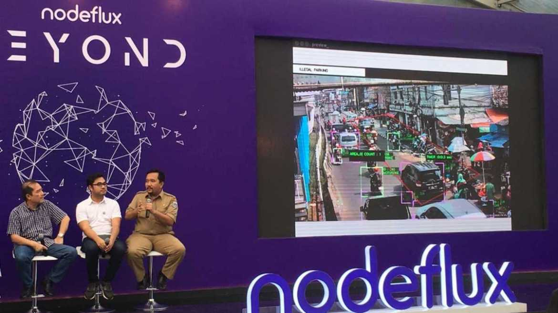 Nodeflux Artificial Intelligence | Photo