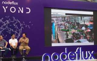 Nodeflux Artificial Intelligence | Photo