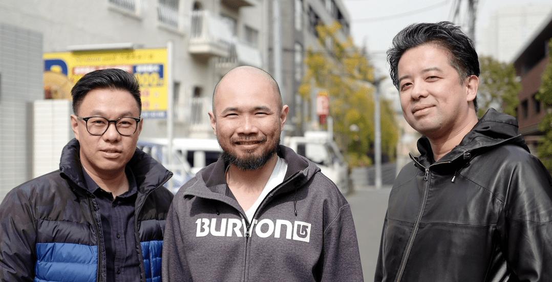 East Ventures Partners