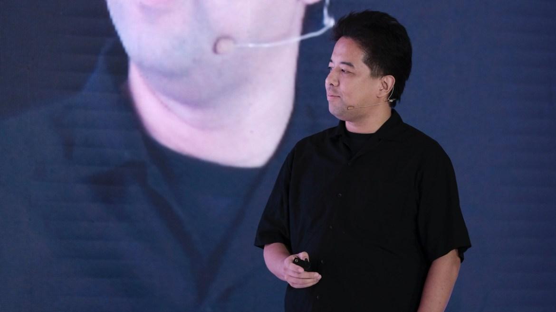 Taiga Matsuyama   East Ventures
