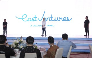 East Ventures Managing Partner