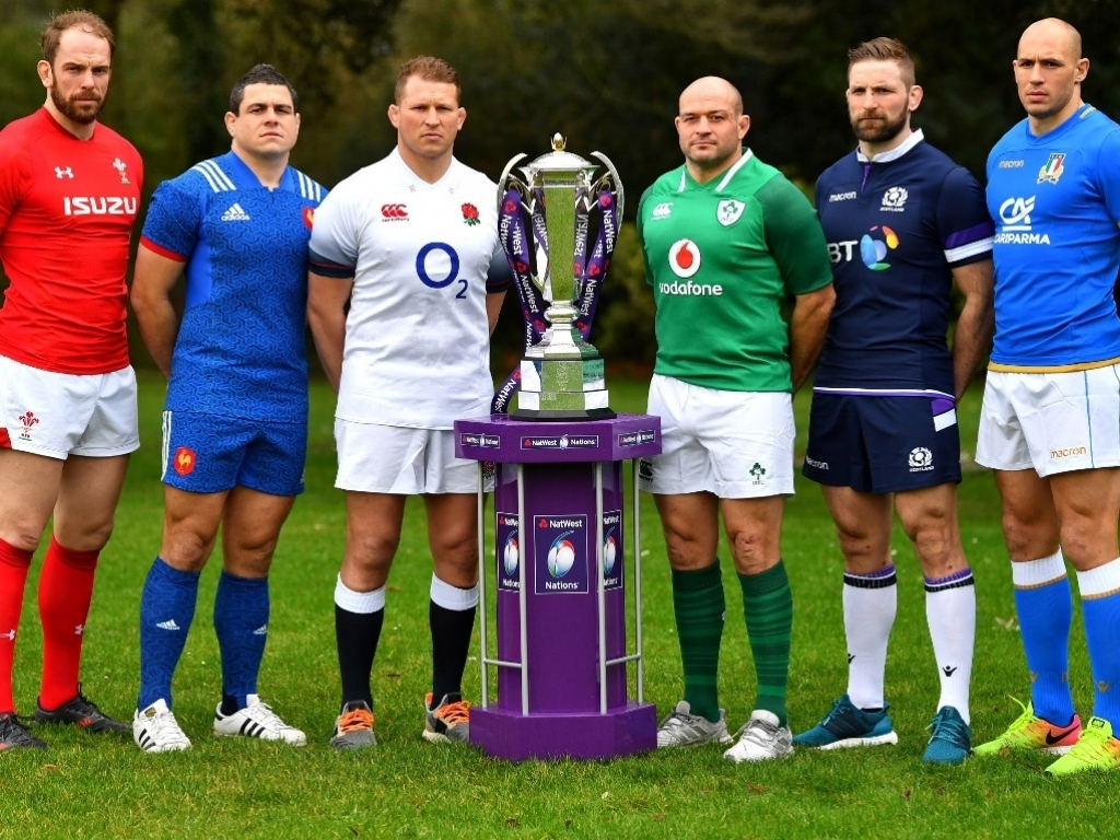 Image result for Six Nations 2018