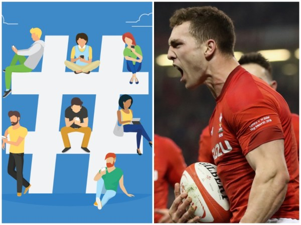 Sunday Social: Six Nations, great offloads and late hits ...