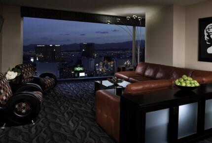 elara by hilton one bedroom suite