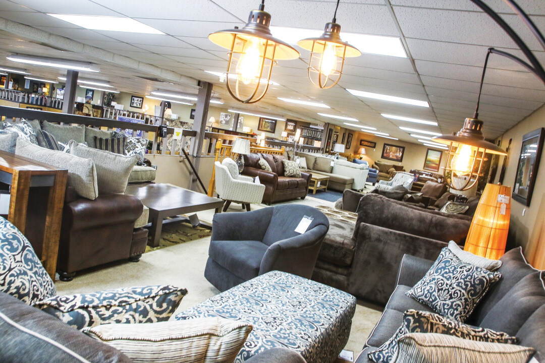 Shop Talk Economy Furniture Opens New Location In Its