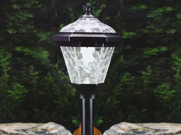 Natural White Light Bulb