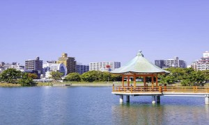 25 Tourist Spots in Fukuoka, Fukuoka Is not Just for Gourmet!