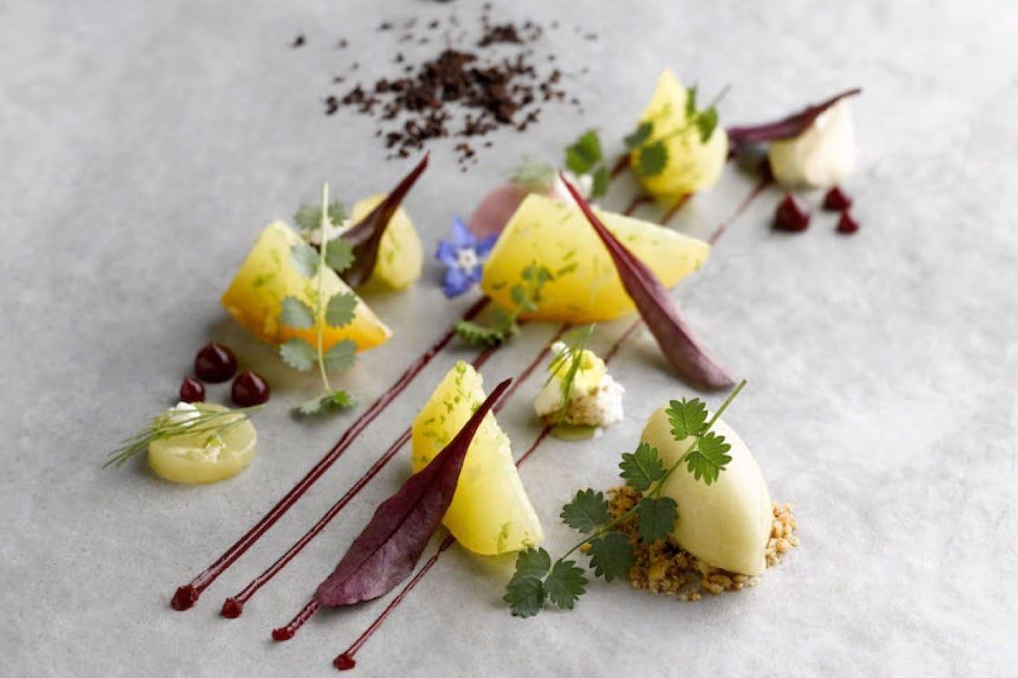 Best Restaurants Vegetarian Food