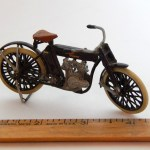 Tiny Diecast Harley Davidson Motorcycles Collectors Weekly