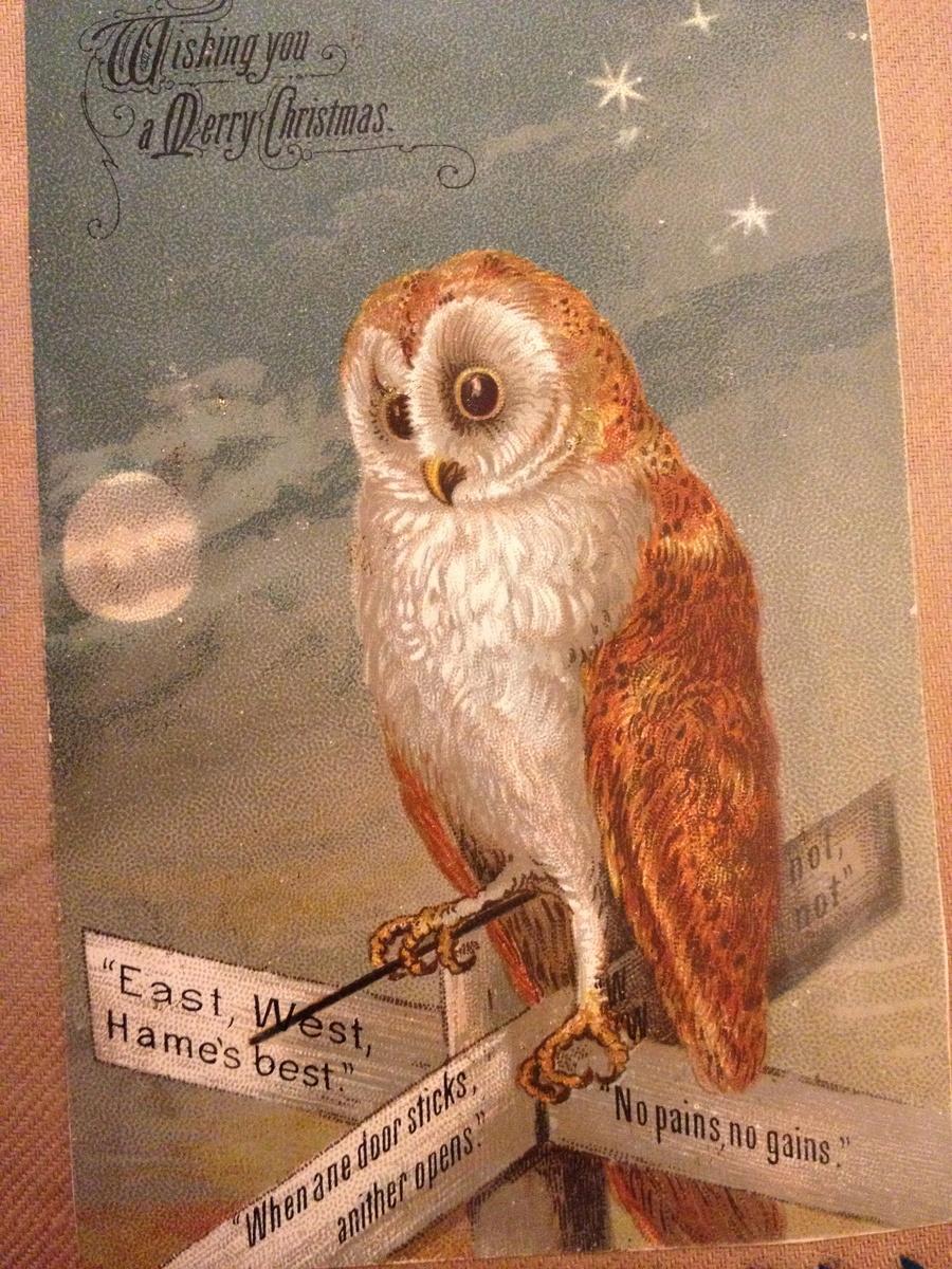 Victorian Christmas Scrap Book Collectors Weekly