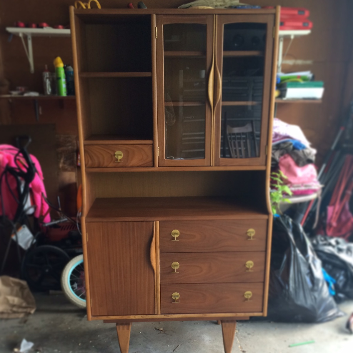 Stanley Furniture Cabinet   Collectors Weekly