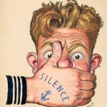 Hello Sailor The Nautical Roots Of Popular Tattoos Collectors Weekly