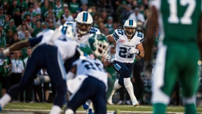 Matt Smith/CFL.ca