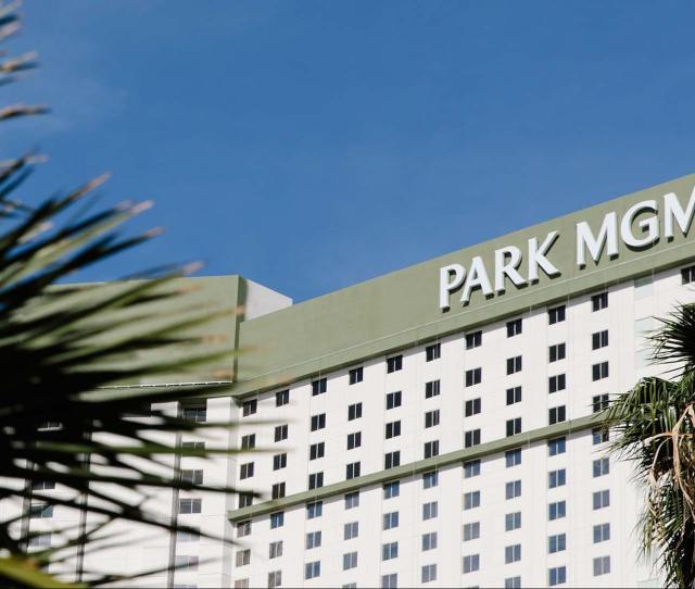 Las Vegas Nv Hotel