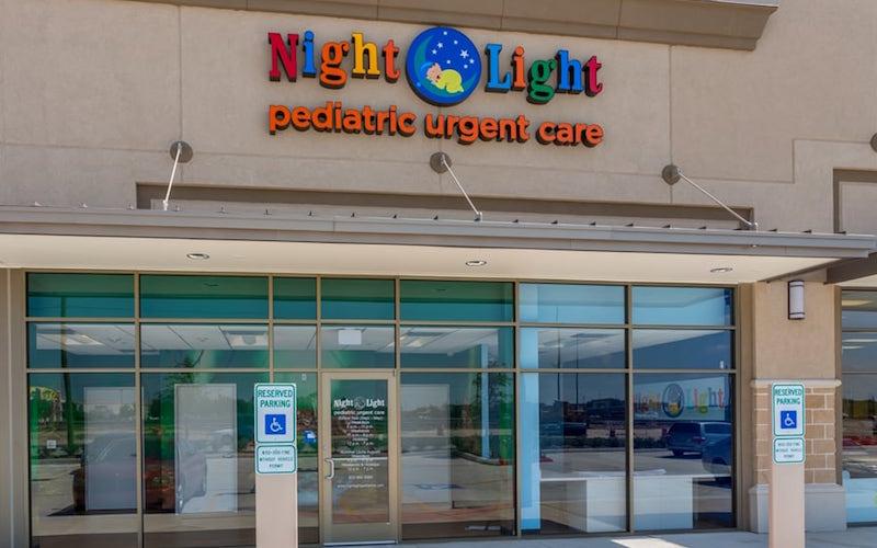 Nightlight Pediatric Urgent Care Book Online In Images
