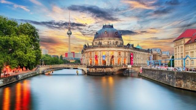 Melhores destinos para visitar a Europa no verão de 2019 3