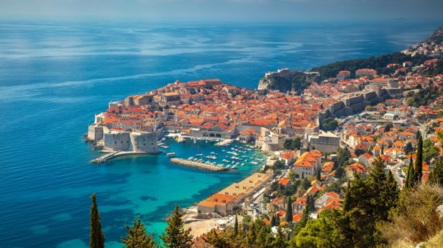 Melhores destinos para visitar a Europa no verão de 2019 5