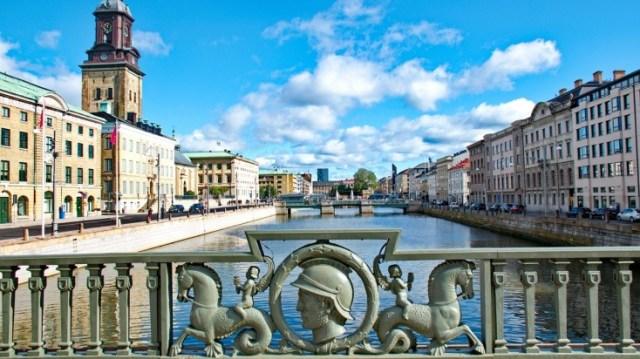 Melhores destinos para visitar a Europa no verão de 2019 11