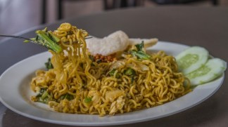 Indonesia Food Recipes