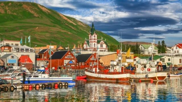 Melhores destinos para visitar a Europa no verão de 2019 7