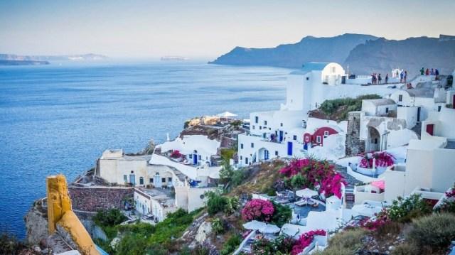Melhores destinos para visitar a Europa no verão de 2019 8
