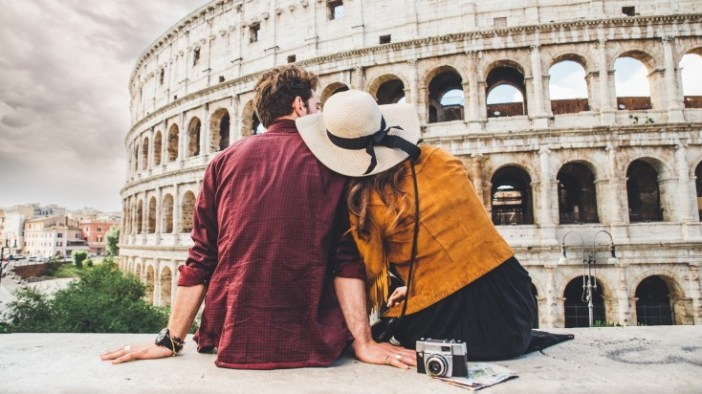 Travel strengthens relationships