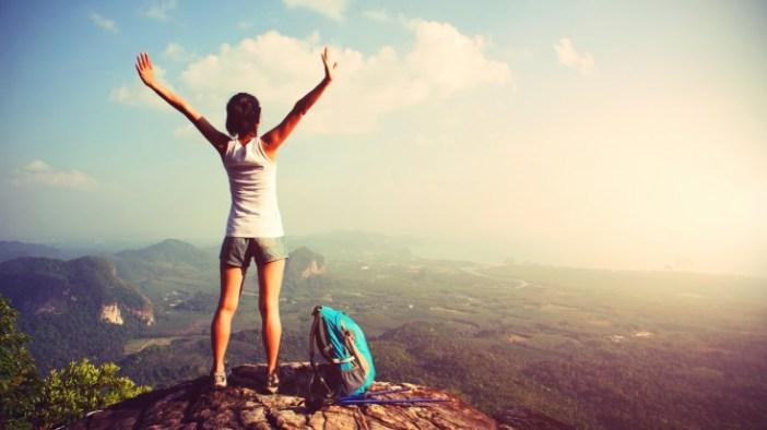 Traveling helps make bones stronger