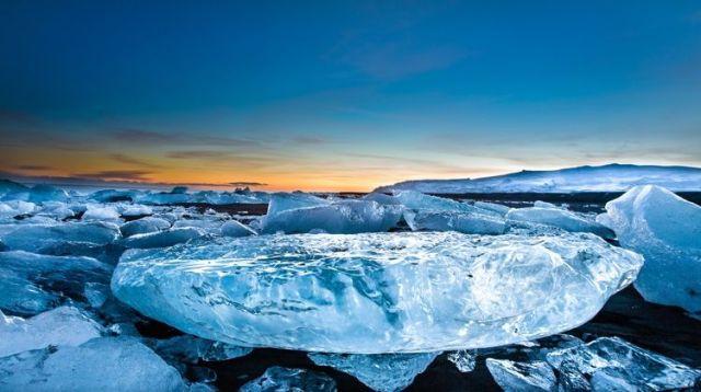 Image result for Jökulsárlón Glacier Lagoon