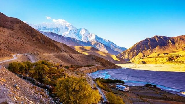 best places to visit in nepal 2020