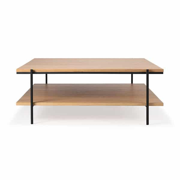 rise coffee table