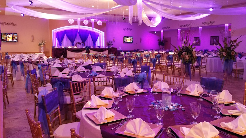 Private Party Venues In Houston TX