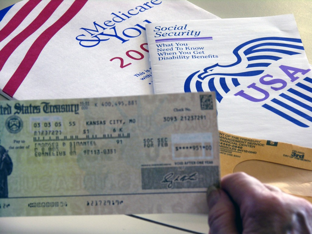 The Social Security Benefits Bump Might Not Translate Into