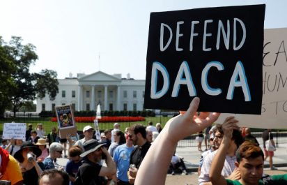 Image result for daca immigration