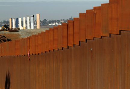 Image result for trump wall