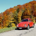 Volkswagen To Stop Making The Beetle After 81 Years Pbs Newshour