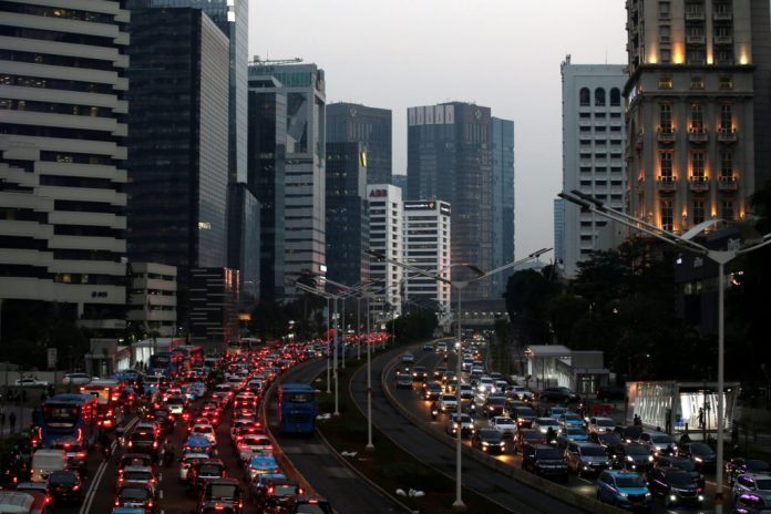 Indonesia To Move Capital From Jakarta To Borneo Pbs Newshour