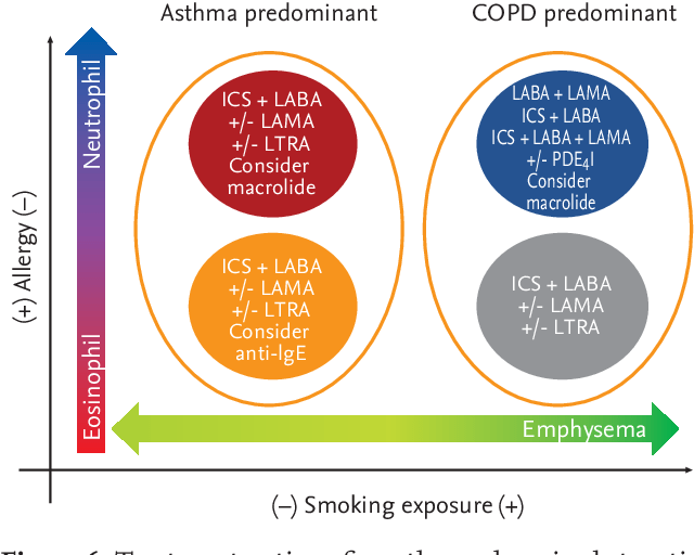 Figure 6 From Phenotype Of Asthma Chronic Obstructive Pulmonary Disease Overlap Syndrome Semantic Scholar