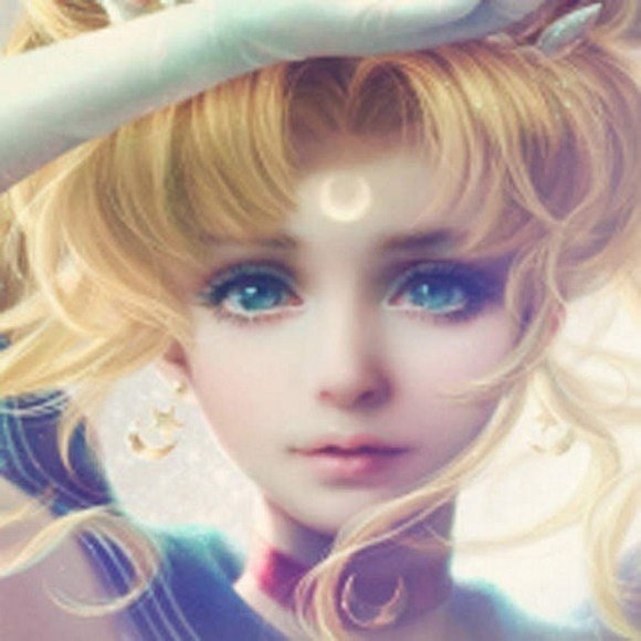 Gorgeous Sailor Moon Fan Art Makes Us Fall In Love With