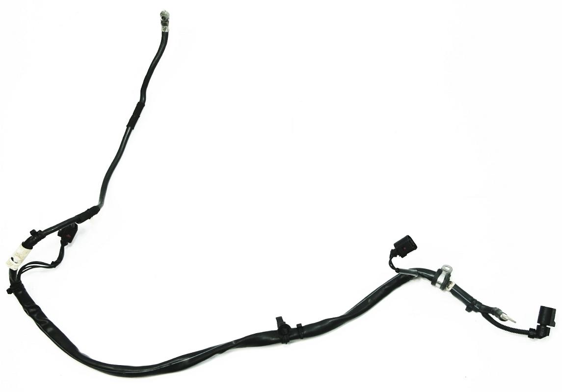 Alternator Wiring Ac Harness 2 5 05 10 Vw Jetta Rabbit