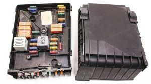 Fuse Relay Block Box 0509 VW Jetta Rabbit MK5  25  Genuine  1K0 937 125 | CarParts4Sale, Inc