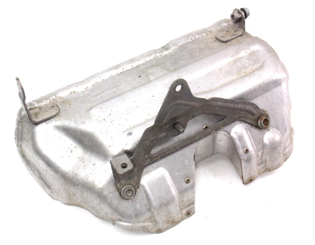 exhaust manifold heat shield 06 10 vw passat b6 3 6l vr6 blv 03h 253 035 f carparts4sale inc