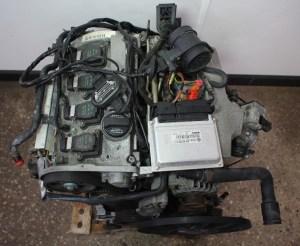 18T AEB Engine Motor Swap Wiring ECU VW Jetta GTI Passat