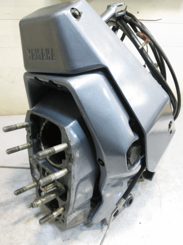 6t4 E 01 Ek Yamaha Stern Drive Gimbal Housing Assembly