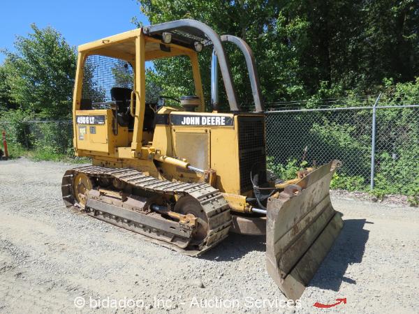 John Tractor Pump Lt Fuel Deere 160