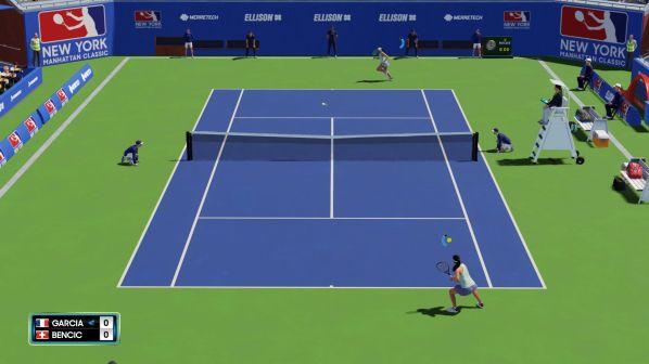 Resultado de imagem para ao tennis 2